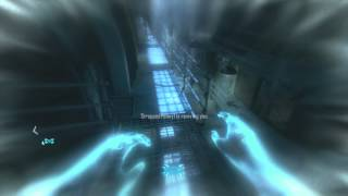 MOB OF THE DEAD INFINITE AFTERLIFE GLITCH BLACK OPS II