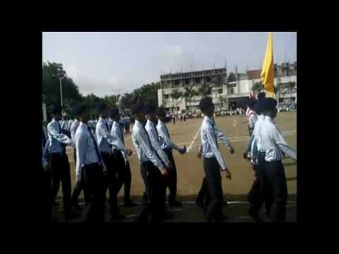 Defence Career Academy Aurangabad