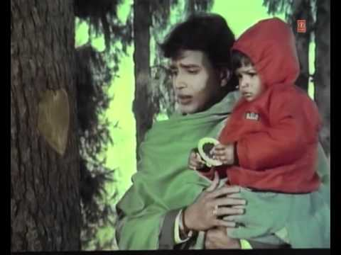 Tumse Milkar Na Jane (male Version) | Pyar Jhukta Nahin | Mithun Chakraborty, Padmini Kolhapure video