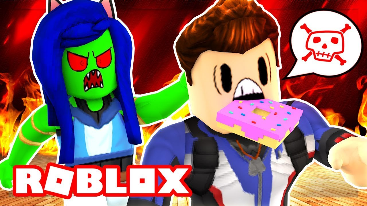 DON'T GET INFECTED IN ROBLOX! RUN FOR YOUR LIFE!! (Roblox Project Minigames)