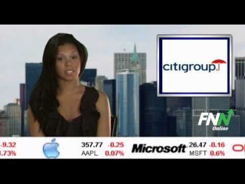 Citigroup Topped Q2 Estimates, Net Credit Losses Fell 35%