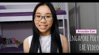 Download ♥Singapore Poly EAE Submission Video!! ♥ | JERMAINE LEE 3Gp Mp4