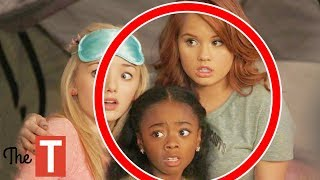 10 Disney Channel Stars Who Didn T Get Along Off Set