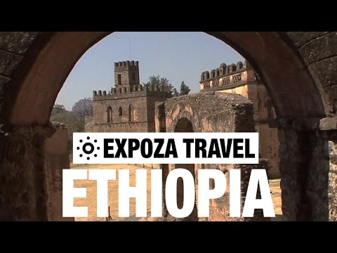 Ethiopia Travel Video Guide video