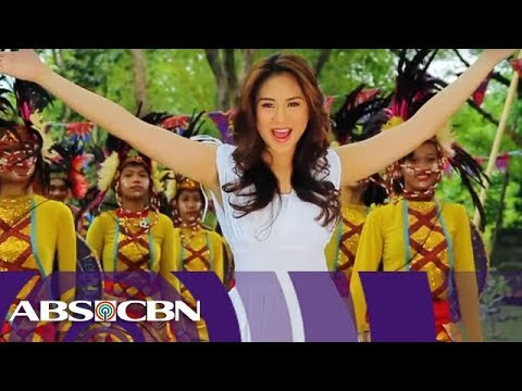 ABS-CBN 2012 Summer Station ID &quot;Pinoy Summer, Da Best Forever&quot;