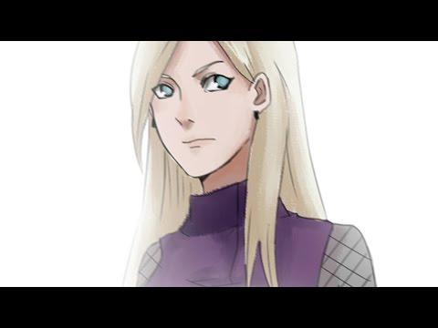 The Last Naruto The Movie -- Future older: Ino, Kiba & Shino Character Designs -ナルト- ザ·ラスト video