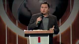 """""""Recibiendo una carga por un país Pastor Javier Bertucci (Viernes 31-10-2014)"""