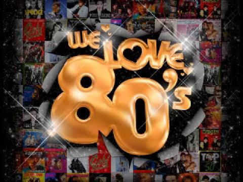80s Ultimate Megamix Part II (ULTIMATE)