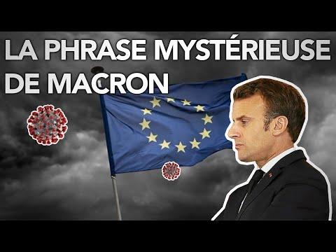 «Des décisions dures qui empêcheront ma candidature» : l'énigmatique phrase de Macron !