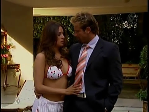 Galilea Montijo en Bikini 2