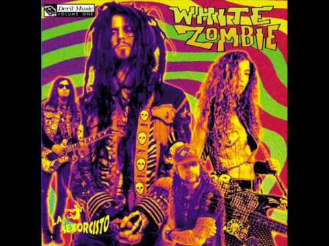 White Zombie - Godslayer