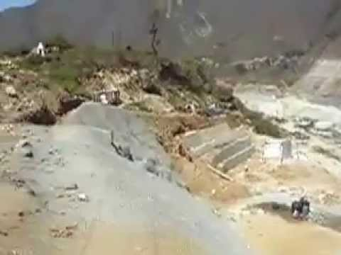 Srinagar garhwal dam   Uttarakhand floods  many die as incessant rains wreak havoc