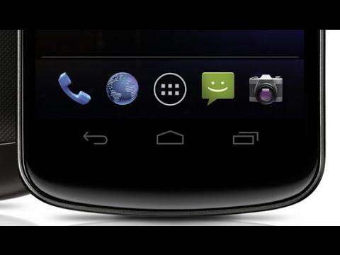 Как сделать на сенсорном телефоне сенсорные кнопки