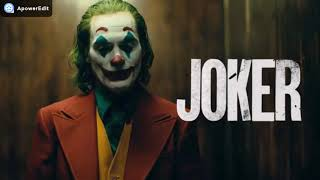 JOKER Teaser Trailer Music Version | 1 Hour Version