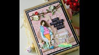 Handmade Pregnancy Journal | Pregnancy Scrapbook | Document pregnancy journey