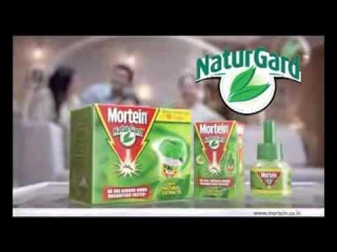Mortein NaturGard