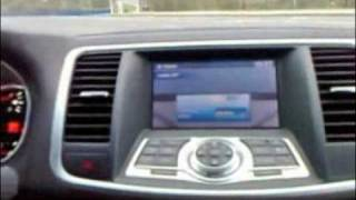 Большой тест-драйв: Nissan Teana [СиДр] ч.1