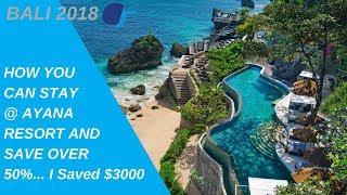 Bali Travel Deals Review