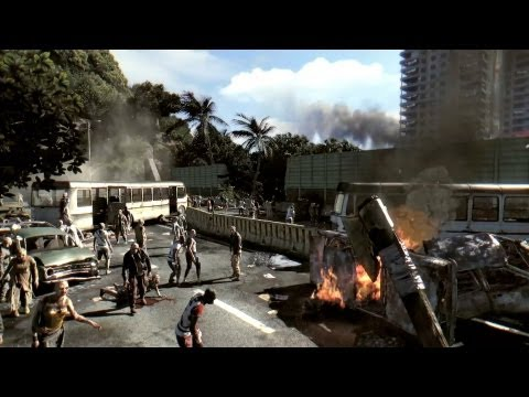 Dying Light - Gameplay Walkthrough