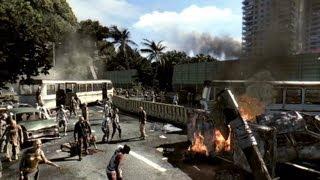 Dying Light - Gameplay Walkthrough