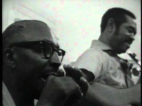 Burnt Child (Afraid of Fire) - Sonny Terry w Brownie McGhee 1967