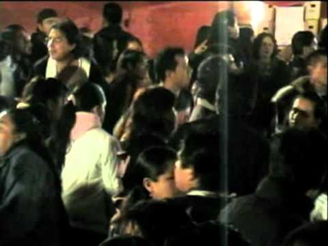sonido urgente en vivo desde el salon 5 2006