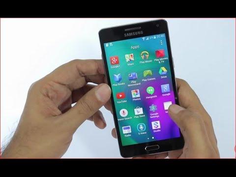 điện thoại thông minh Samsung Galaxy E7