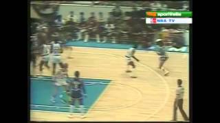 Larry Bird 1982 Nba All Star Game Mvp Highlights