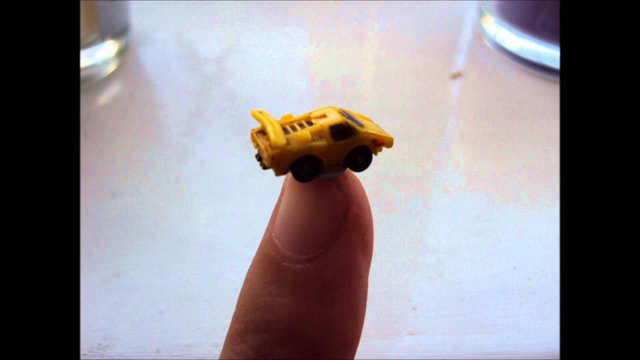 Smallest Toy Cars Worlds Smallest Toy Car