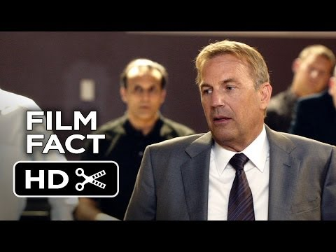 Draft Day - Film Fact (2014) - Kevin Costner Movie HD