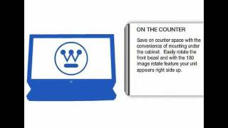Westinghouse Digital: New Product Introduction