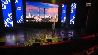Юрий Магомаев - Лучший город на земле