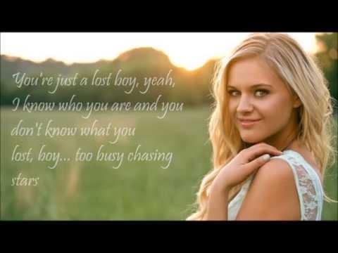 Peter Pan Lyrics - Kelsea Ballerini