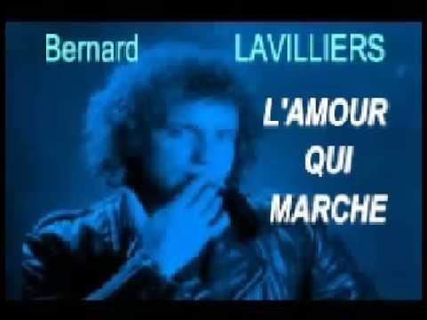 Bernard Lavilliers - L