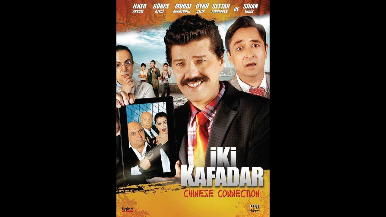 İki Kafadar – Yerli Türk Komedi Filmi