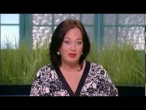 Шок!!! Гузеева рассказывает о своем 11 дневном американском браке