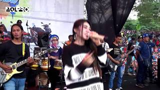 VIA VALLEN PAK POLISI  New Dewangga Live Yamaha Motor Show Mijen Semarang