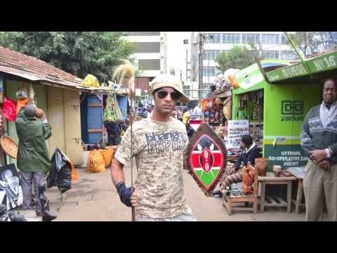 Bhangra Empire - Kenya 2013 - Part 1 video