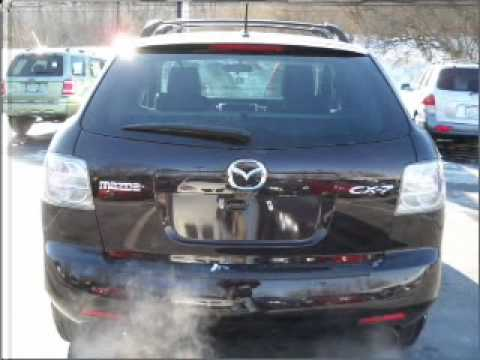 2007 Mazda Cx-7 - Downingtown Pa