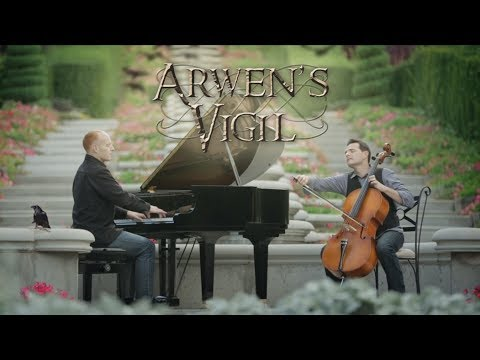 Arwen's Vigil --thepianoguys Original Tune video