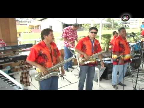 Grupo Caribe En Vivo video