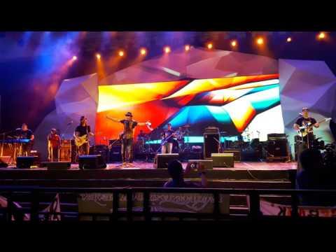 Garby Reunion concert - Cinta Pertama