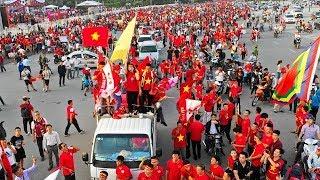 Nhạc Chế Cổ Vũ Đội Tuyển Quốc Gia Việt Nam