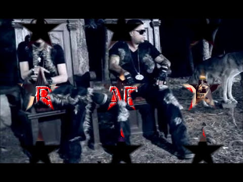 BABY RASTA & GRINGO - LA ATREVIDA (ORIGINAL) REGGAETON 2012.★LETRA★