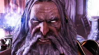 Download God of War 3 Remastered: Zeus Final Boss Fight PS4 (1080p 60fps) 3Gp Mp4