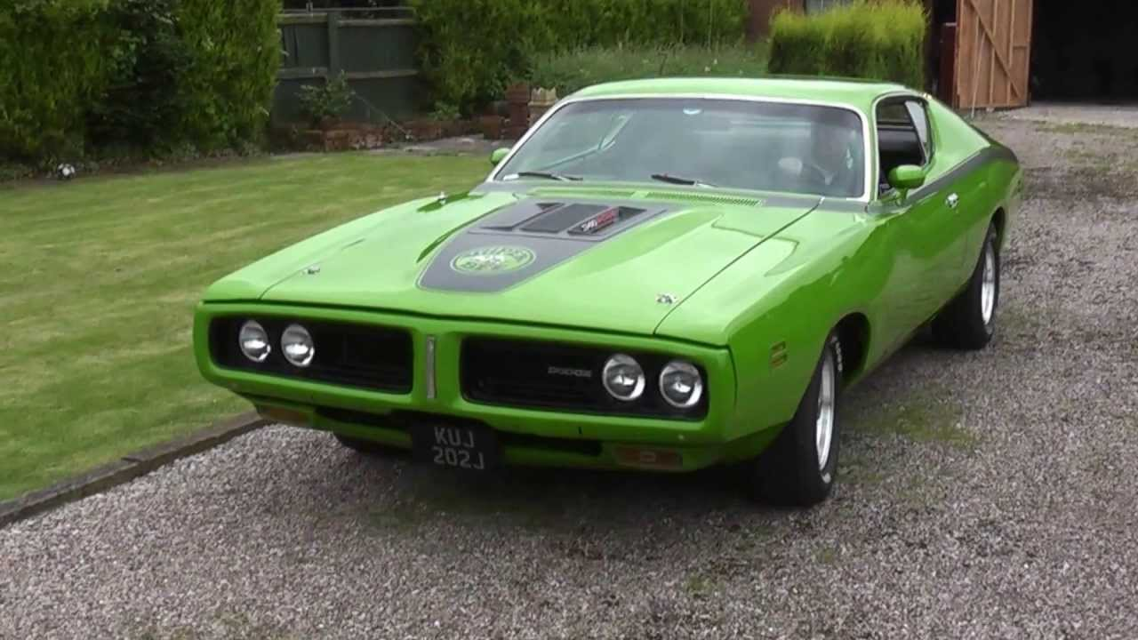 Dodge super bee 1972