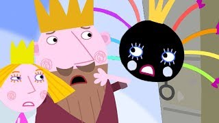 Ben and Holly's Little Kingdom🎄Visiting Granny and Grandpa Thistle 🎄Cartoons for Kids