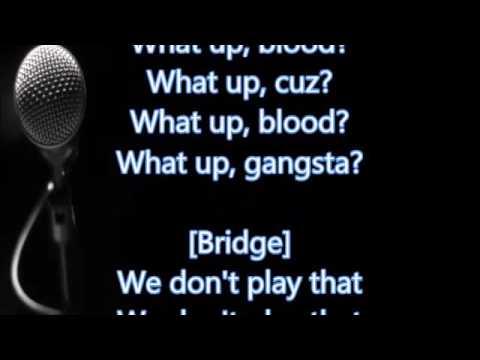 50 Cent - What Up Gangsta (Lyrics)