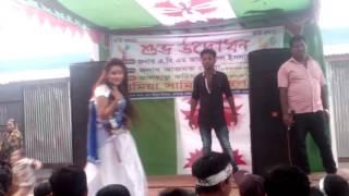 New bangla consart dance 2017  belal