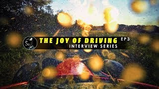 The Joy of Driving | With Mark Swain | EP3